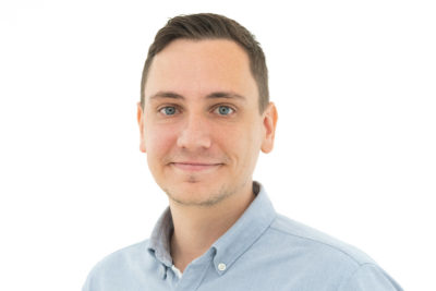 Michael Sick-Leitner