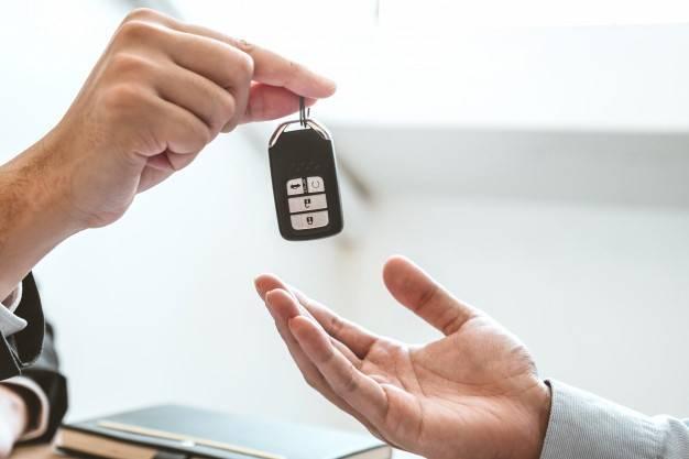 Top Automobil Sales Profi (m/w)