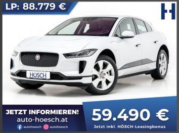 Jaguar I-Pace EV400 SE AWD Aut. bei Autohaus Hösch GmbH in