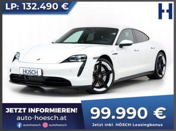 Porsche Taycan Plus Aut. bei Autohaus Hösch GmbH in
