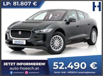 Jaguar I-Pace EV400 S AWD Aut. bei Autohaus Hösch GmbH in