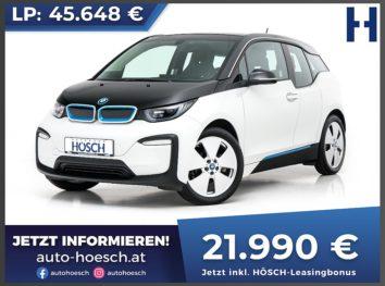 BMW i3 eDrive 120Ah Aut. bei Autohaus Hösch GmbH in
