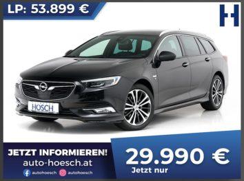 Opel Insignia 2.0 CDTI Sports Tourer OPC-Line Aut. bei Autohaus Hösch GmbH in