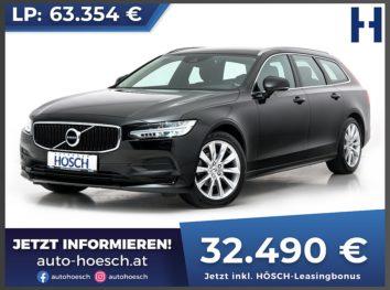 Volvo V90 D3 AWD Momentum Aut. bei Autohaus Hösch GmbH in