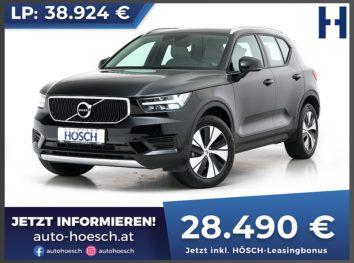 Volvo XC40 T3 Momentum Pro Aut. bei Autohaus Hösch GmbH in