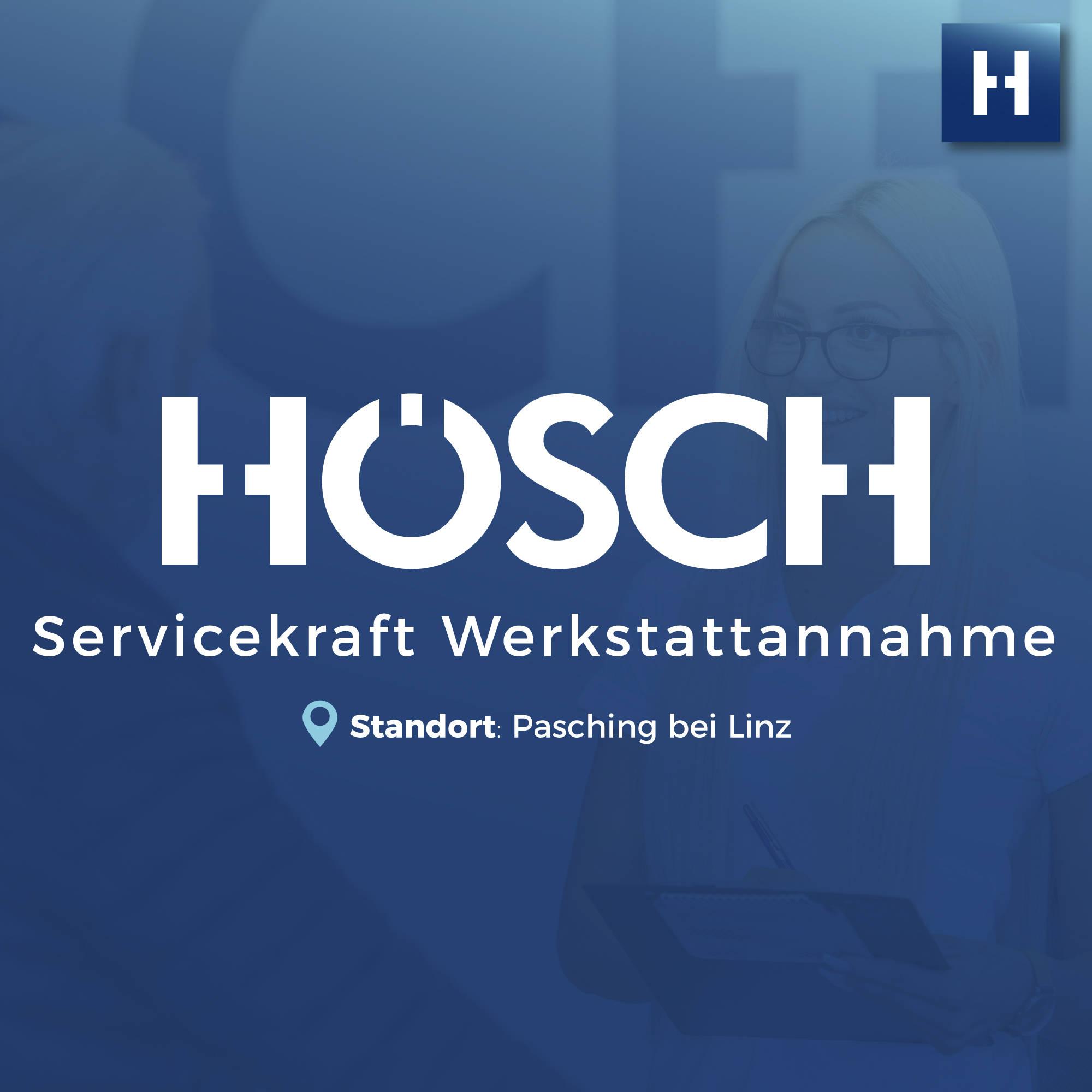 Servicekraft Werkstattannahme (w/m/d)