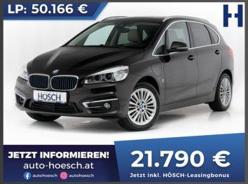BMW 225xe iPerformance xDrive Active Tourer Luxury Line Aut. bei Autohaus Hösch GmbH in