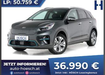 KIA E-Niro 64 kWh Platin Aut. bei Autohaus Hösch GmbH in