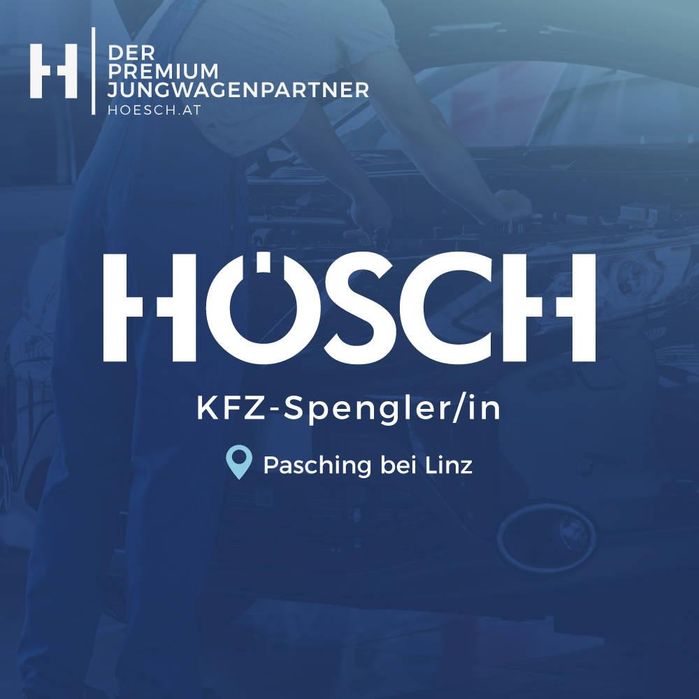 KFZ-Spengler/in